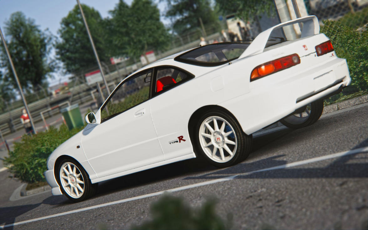 Integra Type R - Assetto Corsa