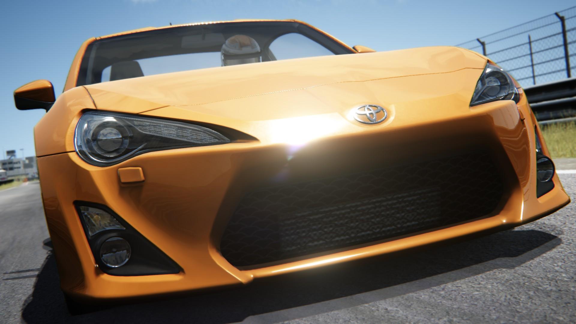 Assetto Corsa Bonus DLC 04