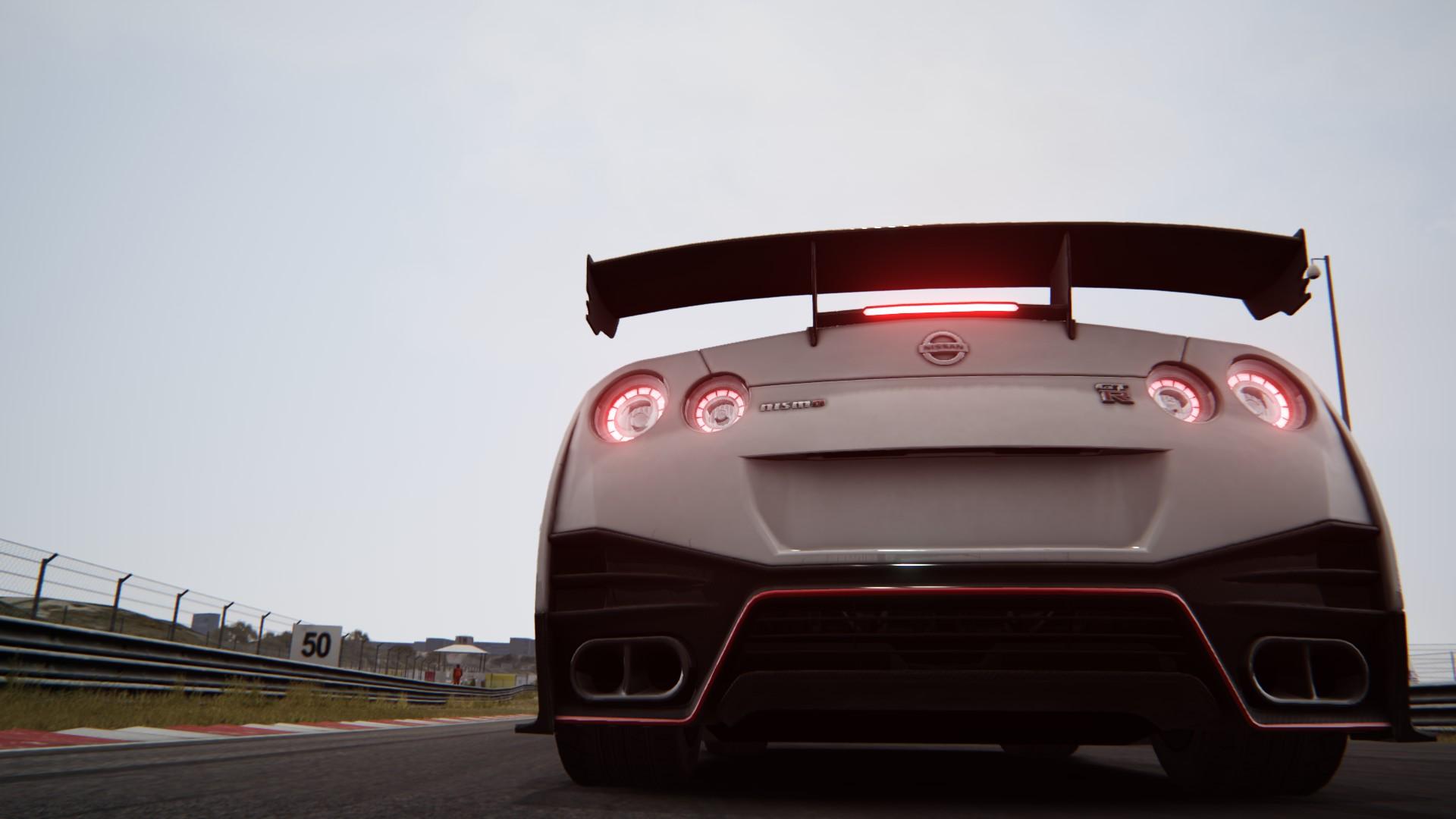 Assetto Corsa Bonus DLC 08