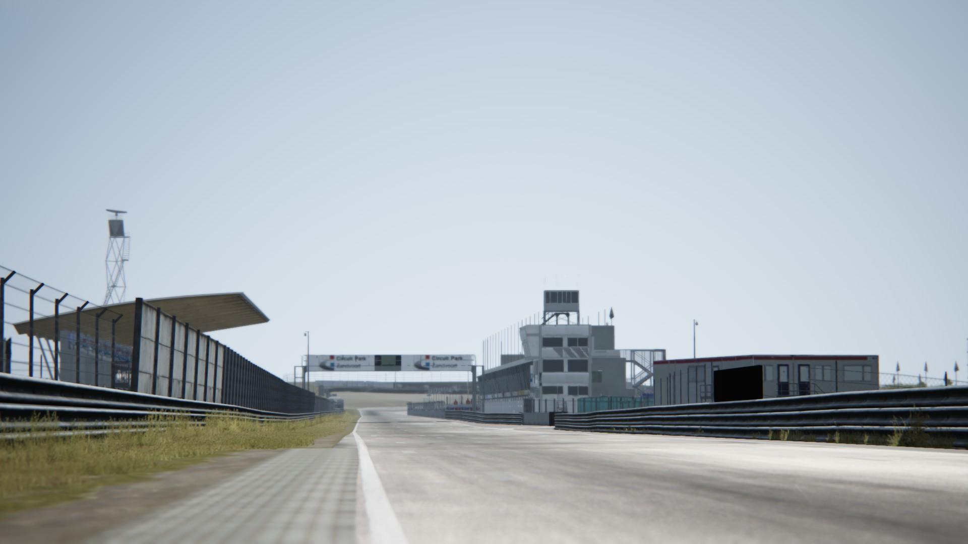 Assetto Corsa Zandvoort 04