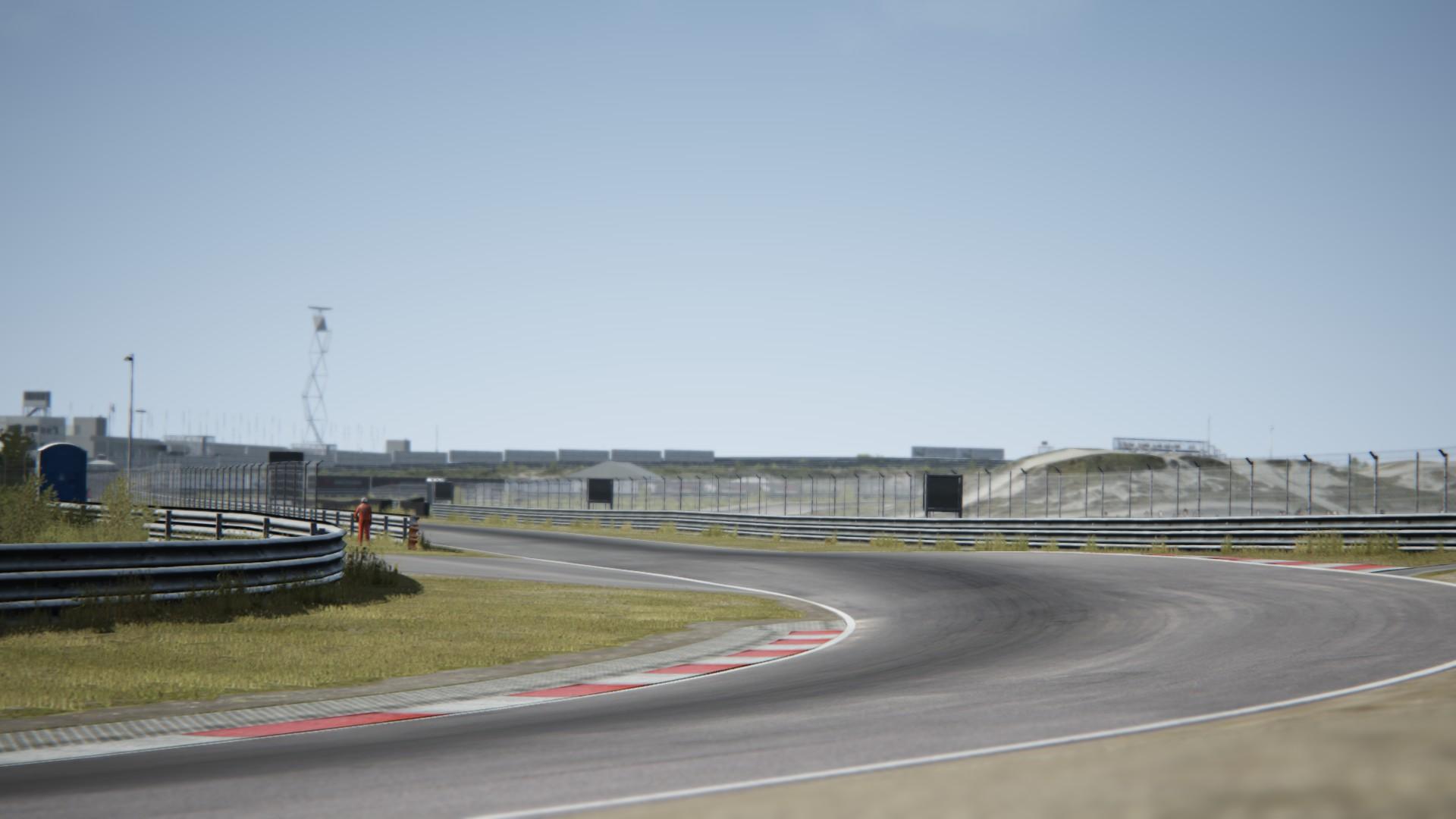 Assetto Corsa Zandvoort 03