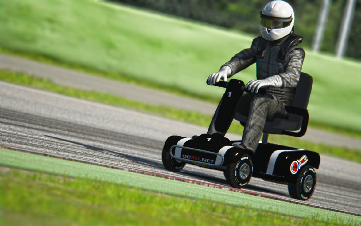 Mclaren F1 2015 - Assetto Corsa