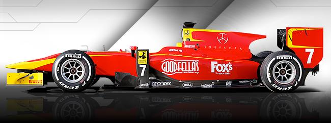 Up Coming Liveries