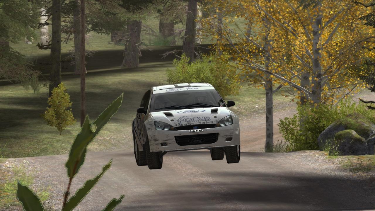 DiRT Rally: Finland