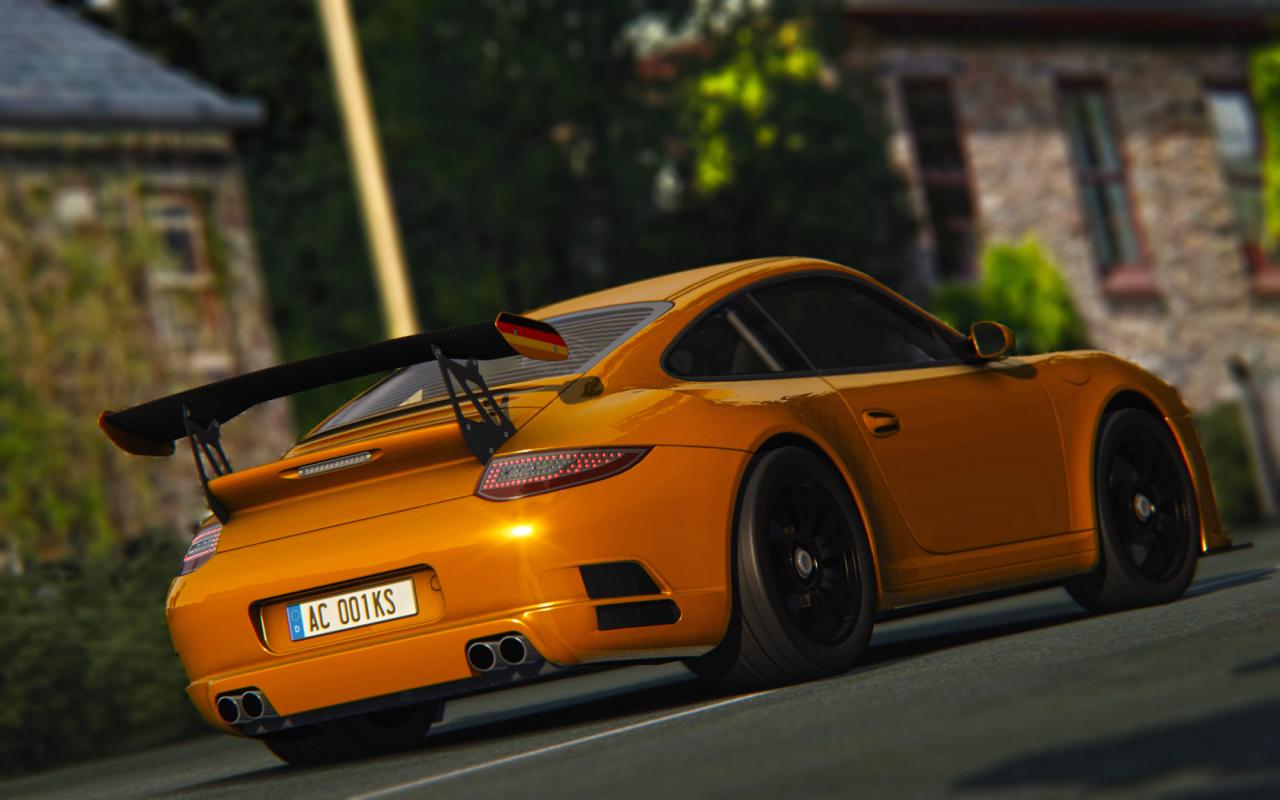 Assetto Corsa DLC2
