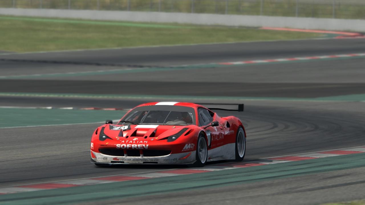 Assetto Corsa looking Gooood....