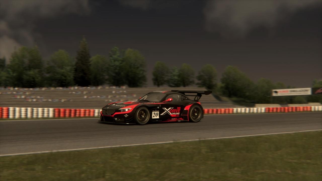 AC - BMW Z4 GT3
