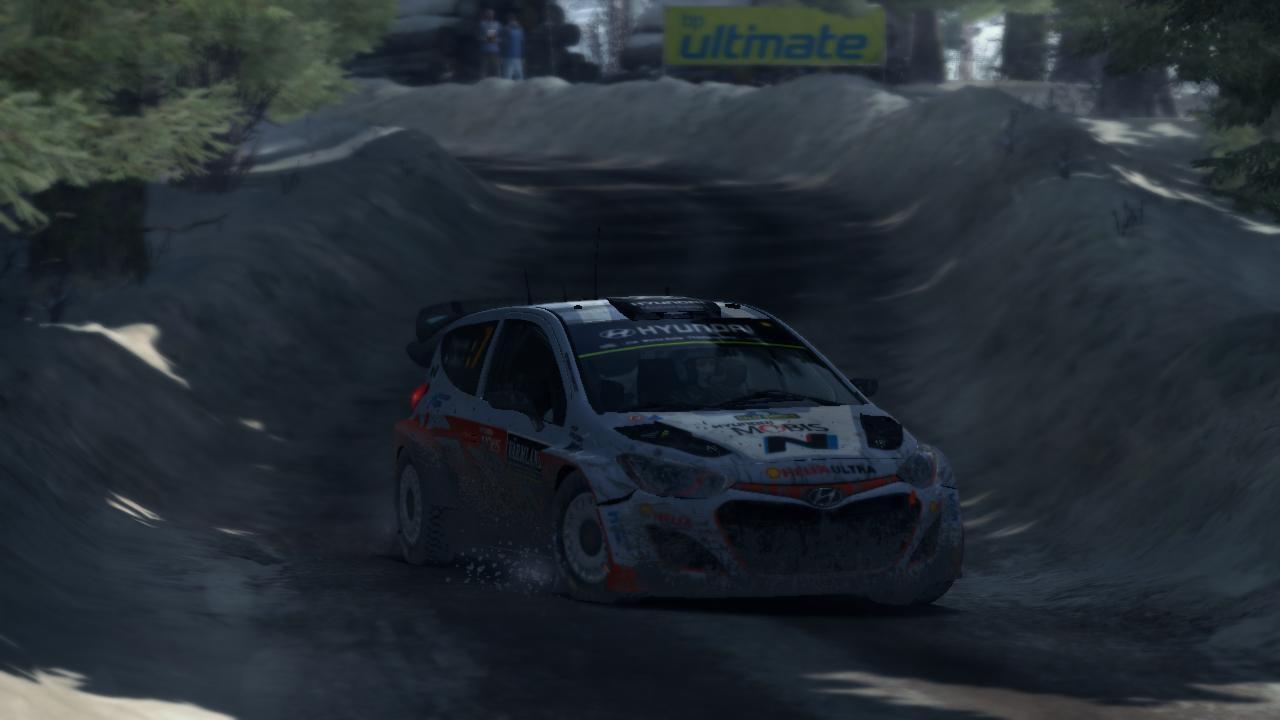 Hyundai Rally