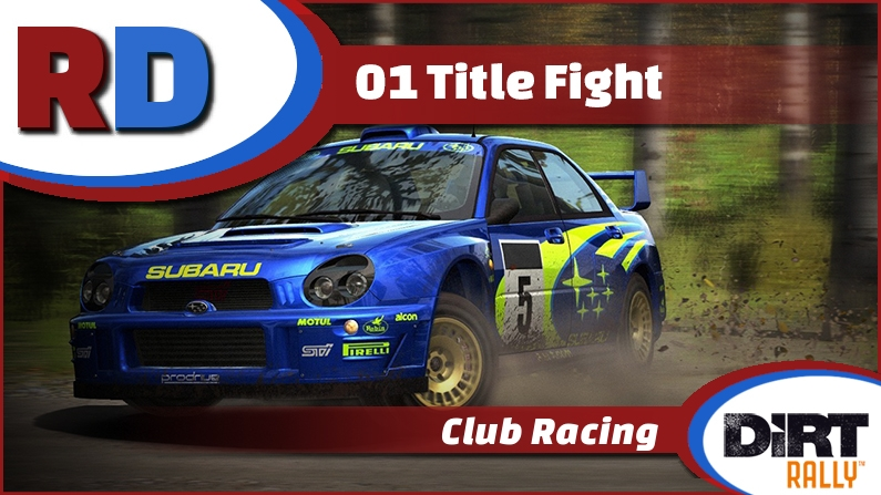 Club Rally