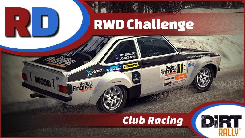 RWD Flyer