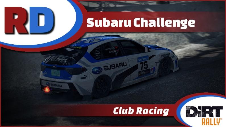 Subaru Flyer