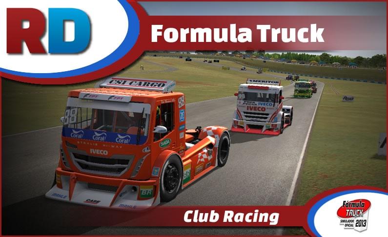 Formula Truck is back!