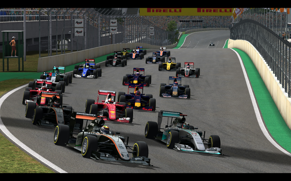 F1 Extreme 2016