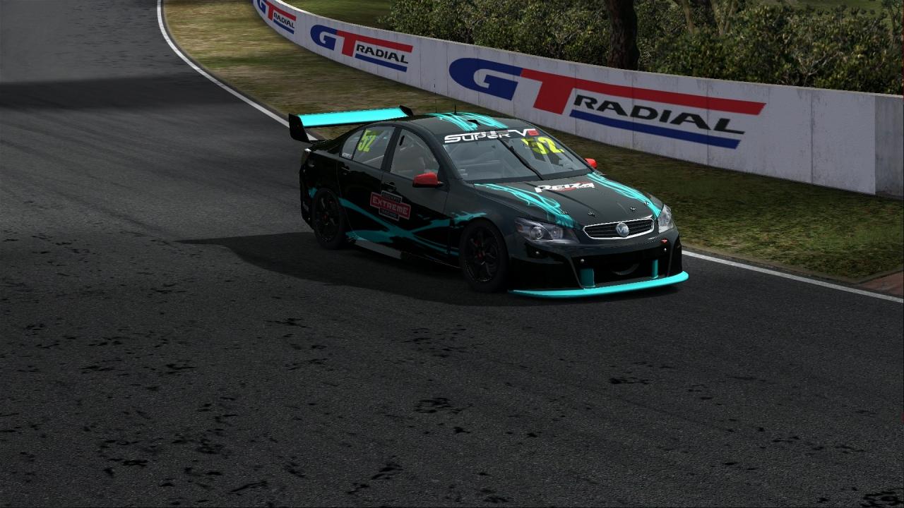V8 Super Cars @ Bathurst
