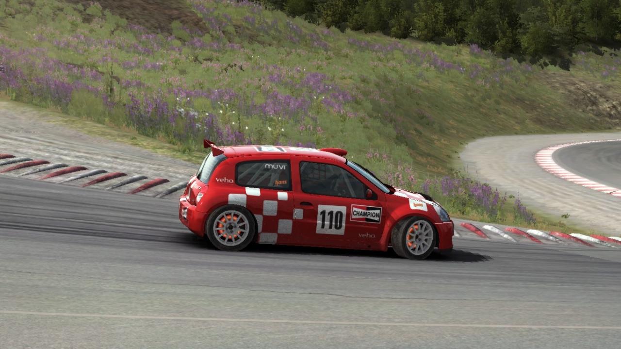 Clio S1600