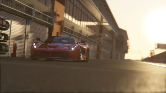 LaFerrari @Spa