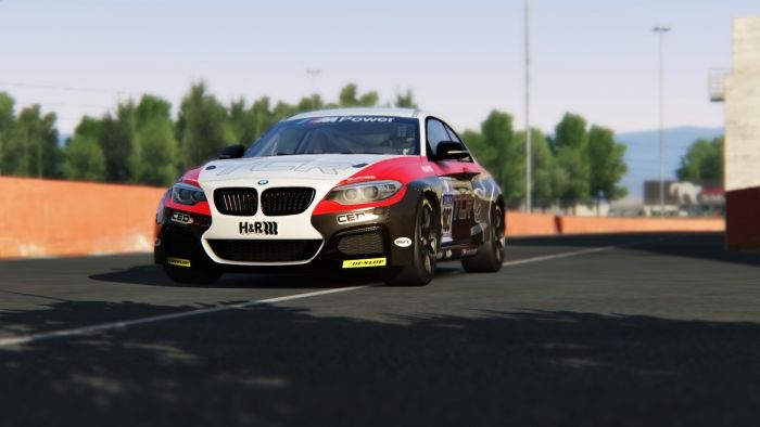 M235i Racing @Drift
