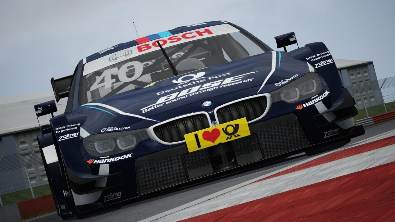 T5 BMW