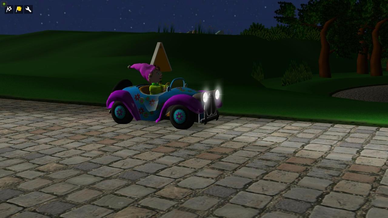 Miniville - Headlights