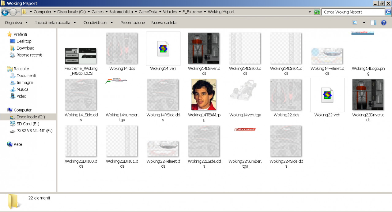 Example for GUI image