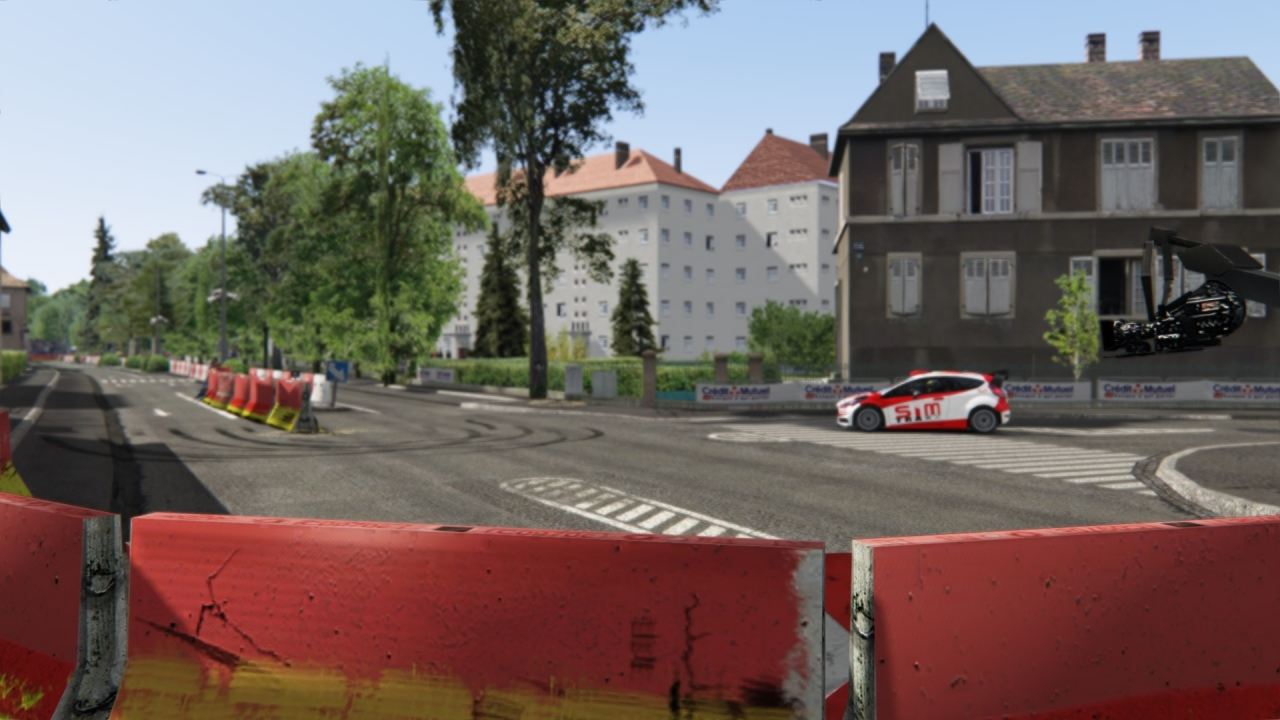 AC / HAGUENAU (France) /  beta v0.85 released for official beta testers
