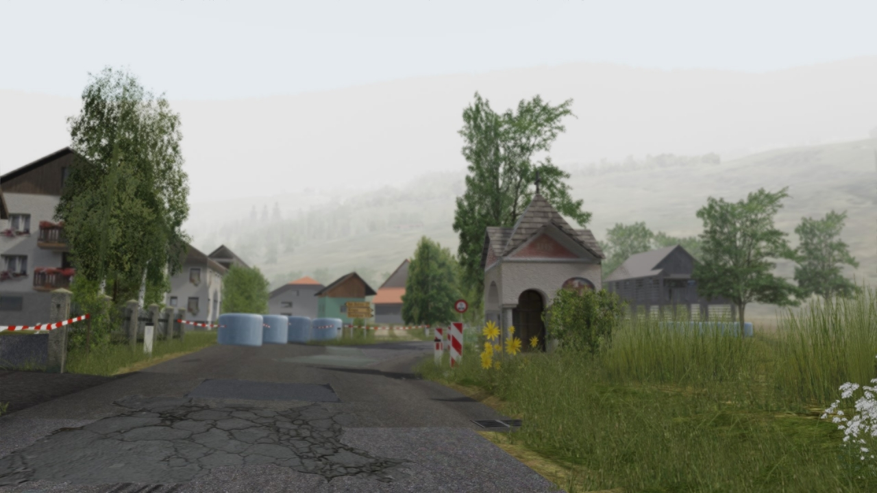 AC / DRAZGOSE (Slovenia) /  beta v0.8 (official beta testers only)