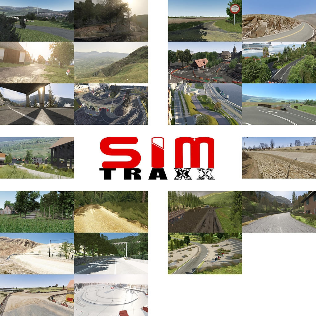 BECOME OFFICIAL SIM TRAXX SUPPORTER & BETA TESTER!