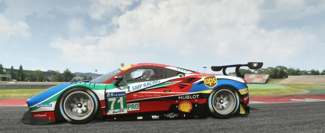 488 GT3