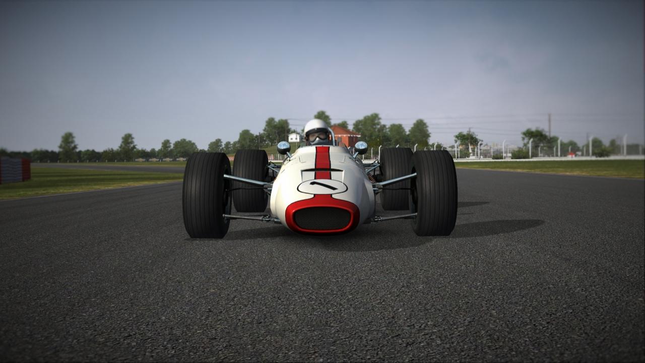 Formula Vintage @Guapore 7:20AM