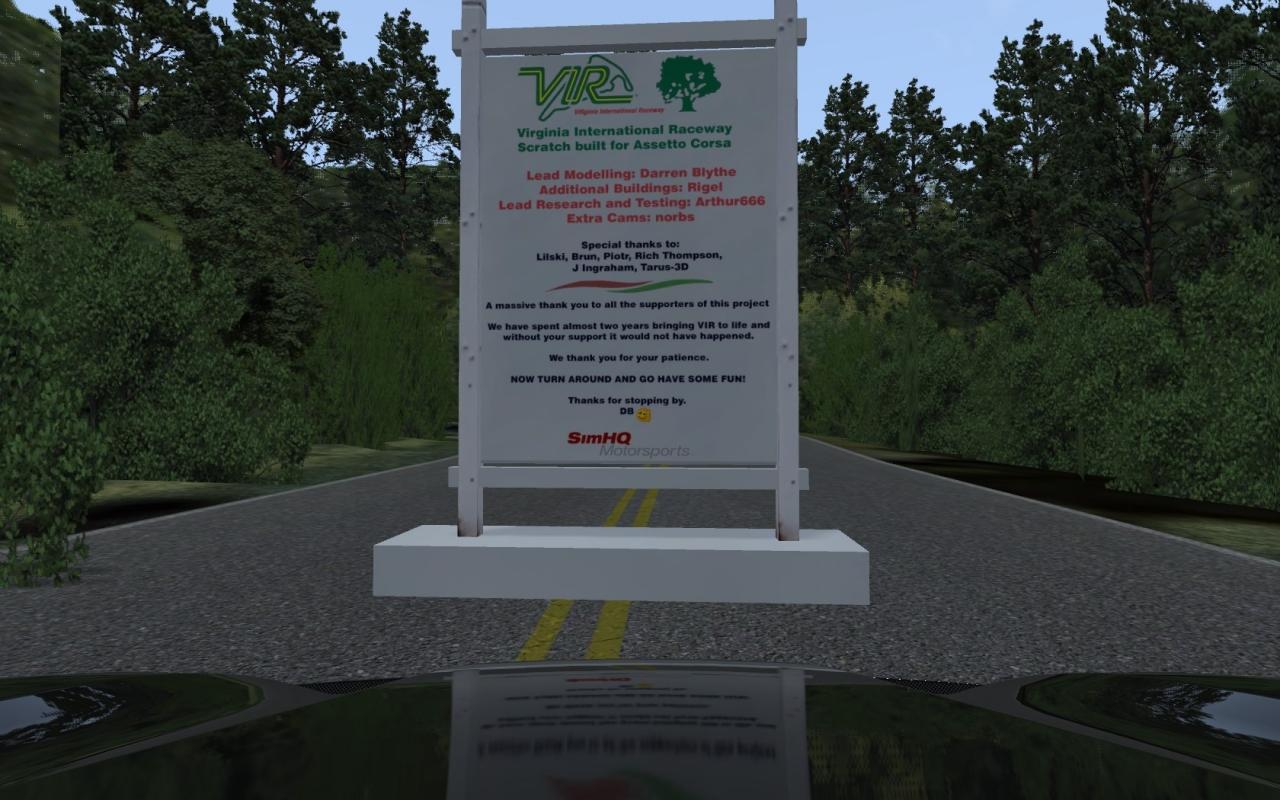 Vir Noticeboard