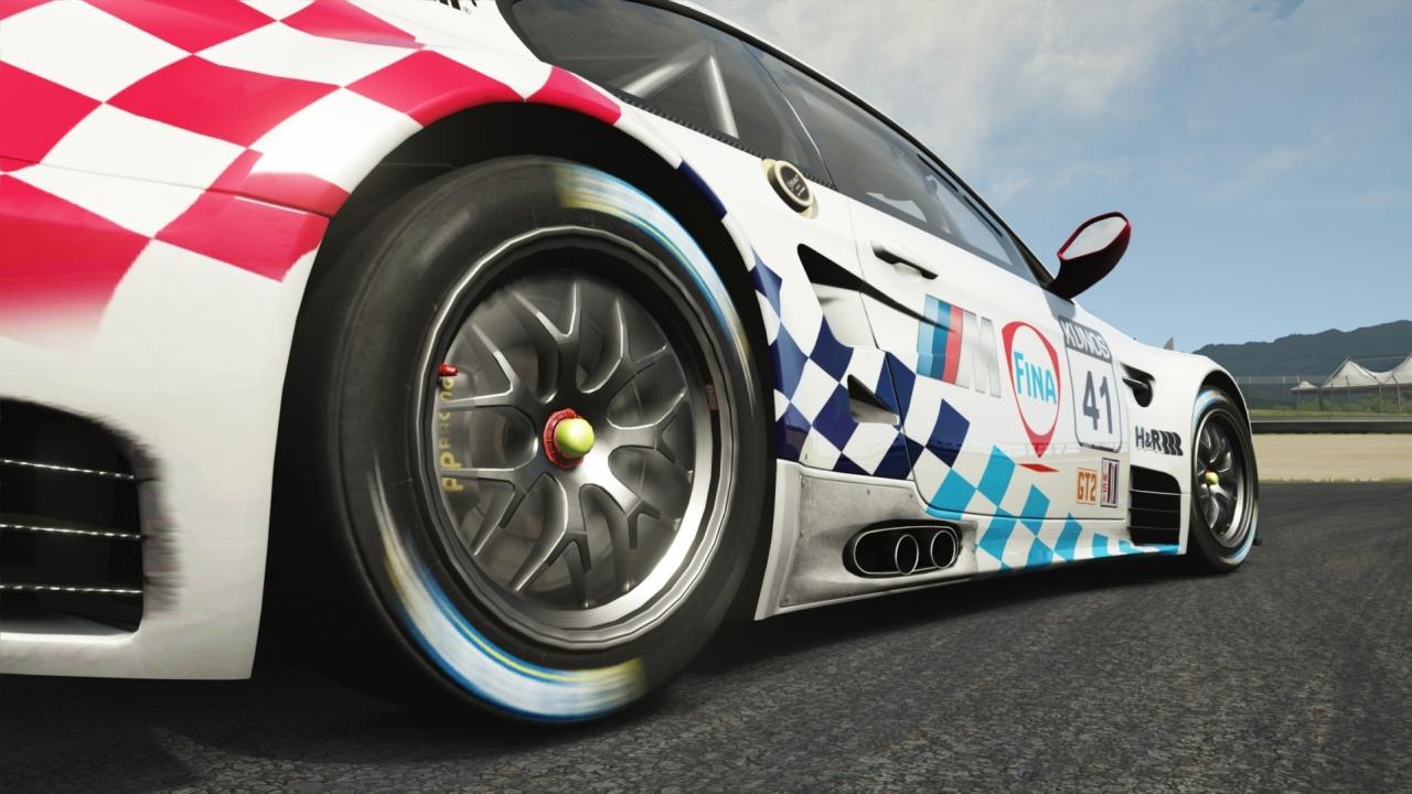 BMW GT2