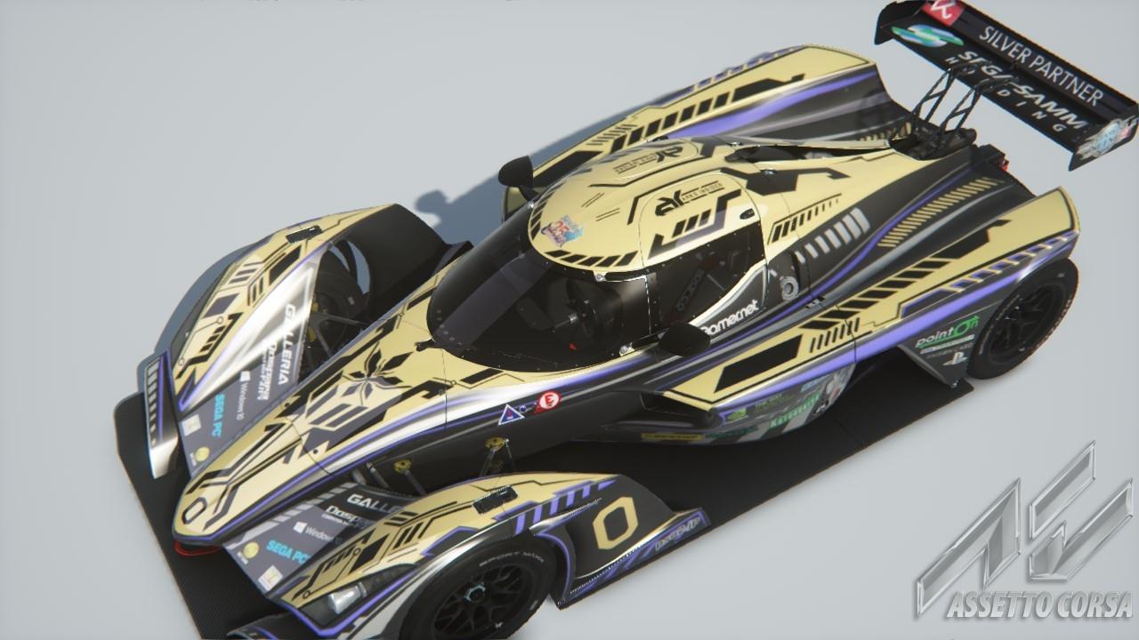 2016 Zelsius Racer Praga R1 3