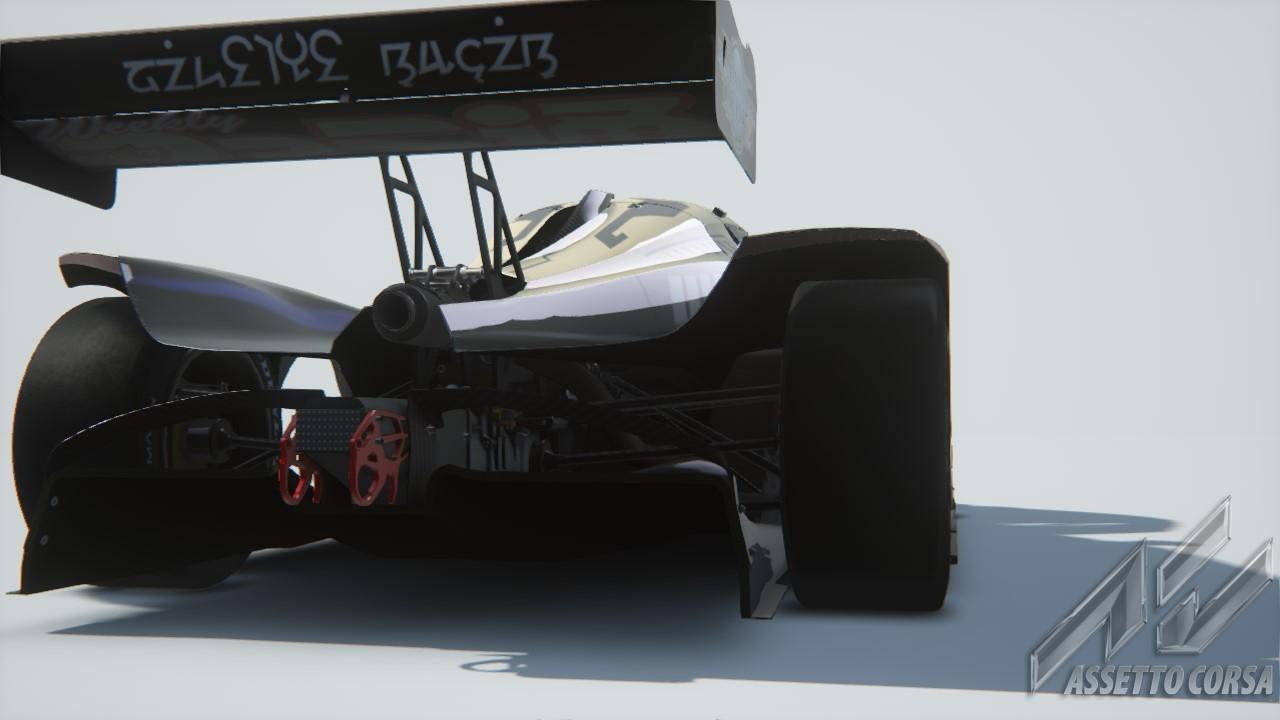 2016 Zelsius Racer Praga R1 4