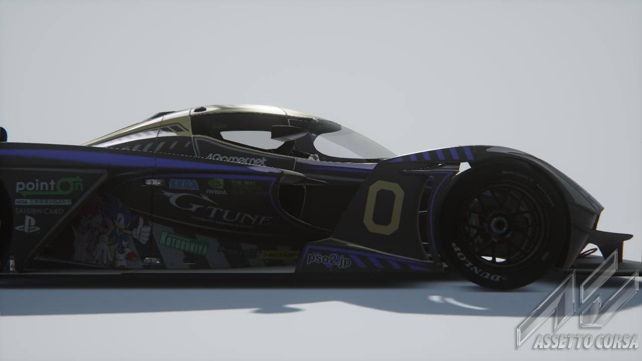 2016 Zelsius Racer Praga R1 5