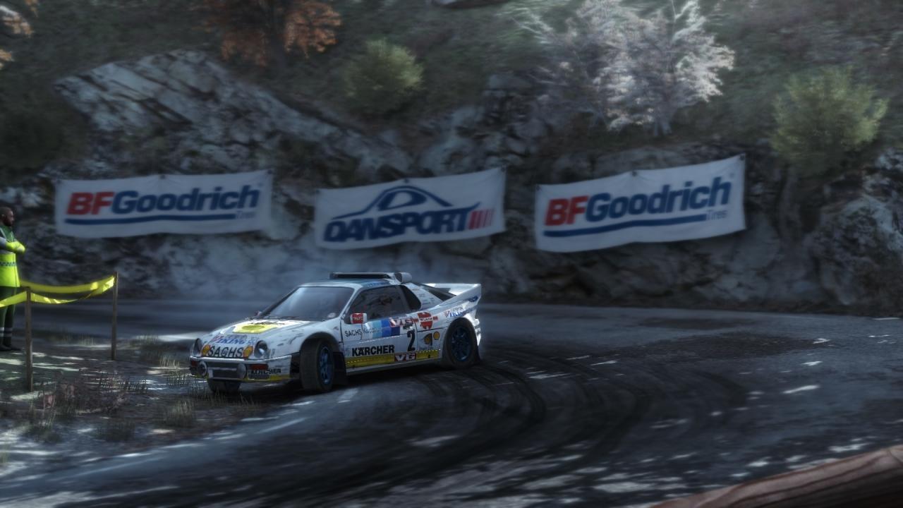Schanche's RS200