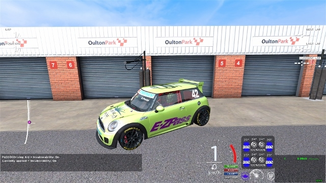 Team Margarita #2