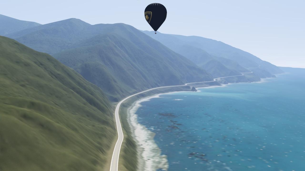 Pacific Coast - v0.209