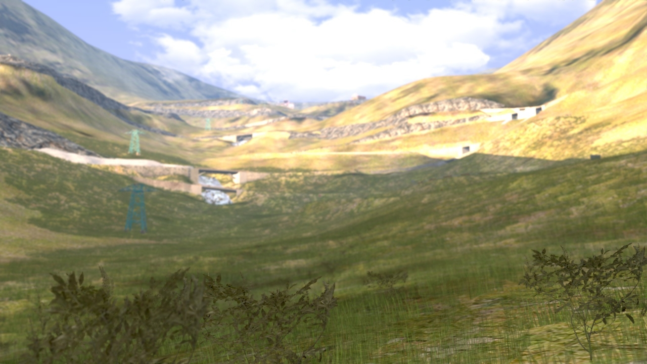 TRANSFAGARASAN PUBLIC BETA v0.8 arriving this weekend