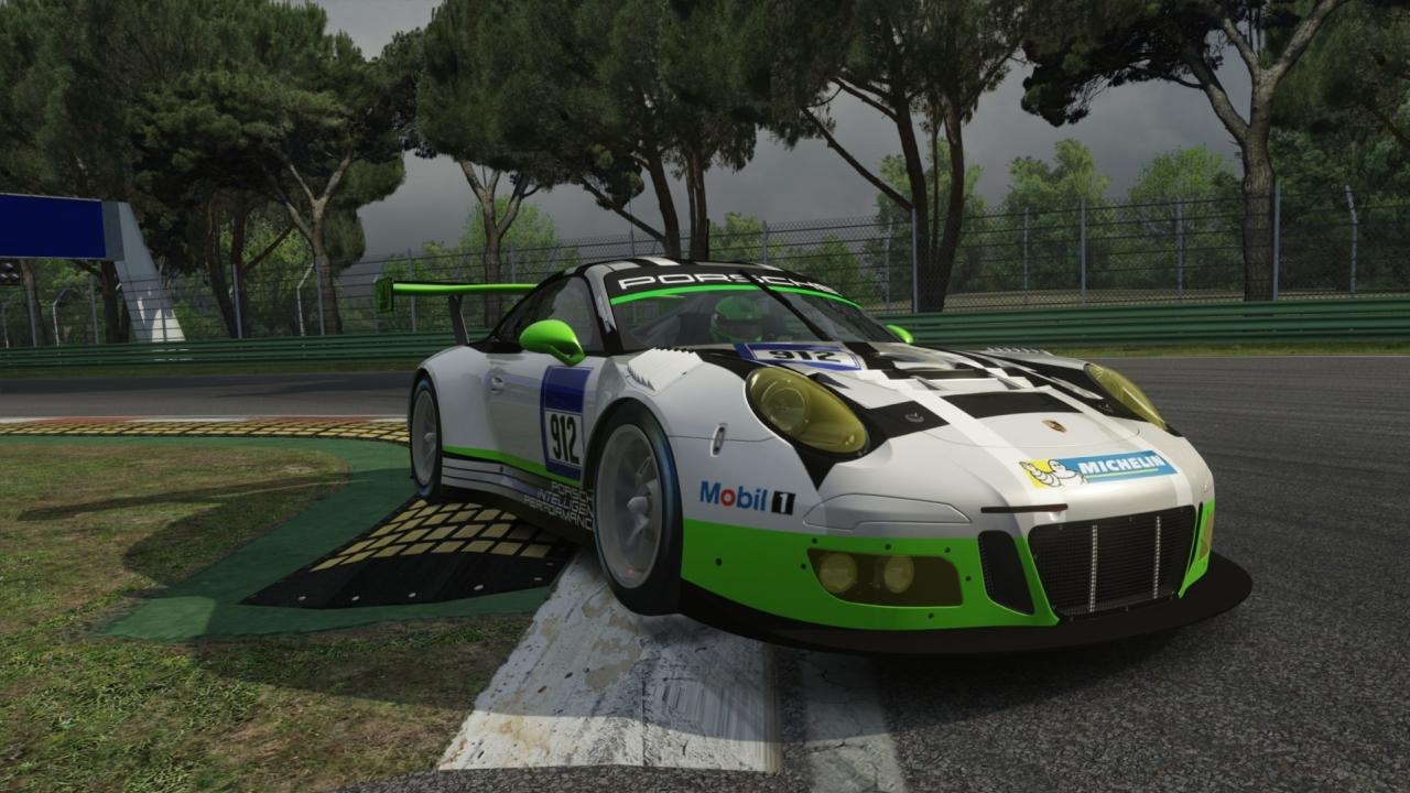 GT3 R