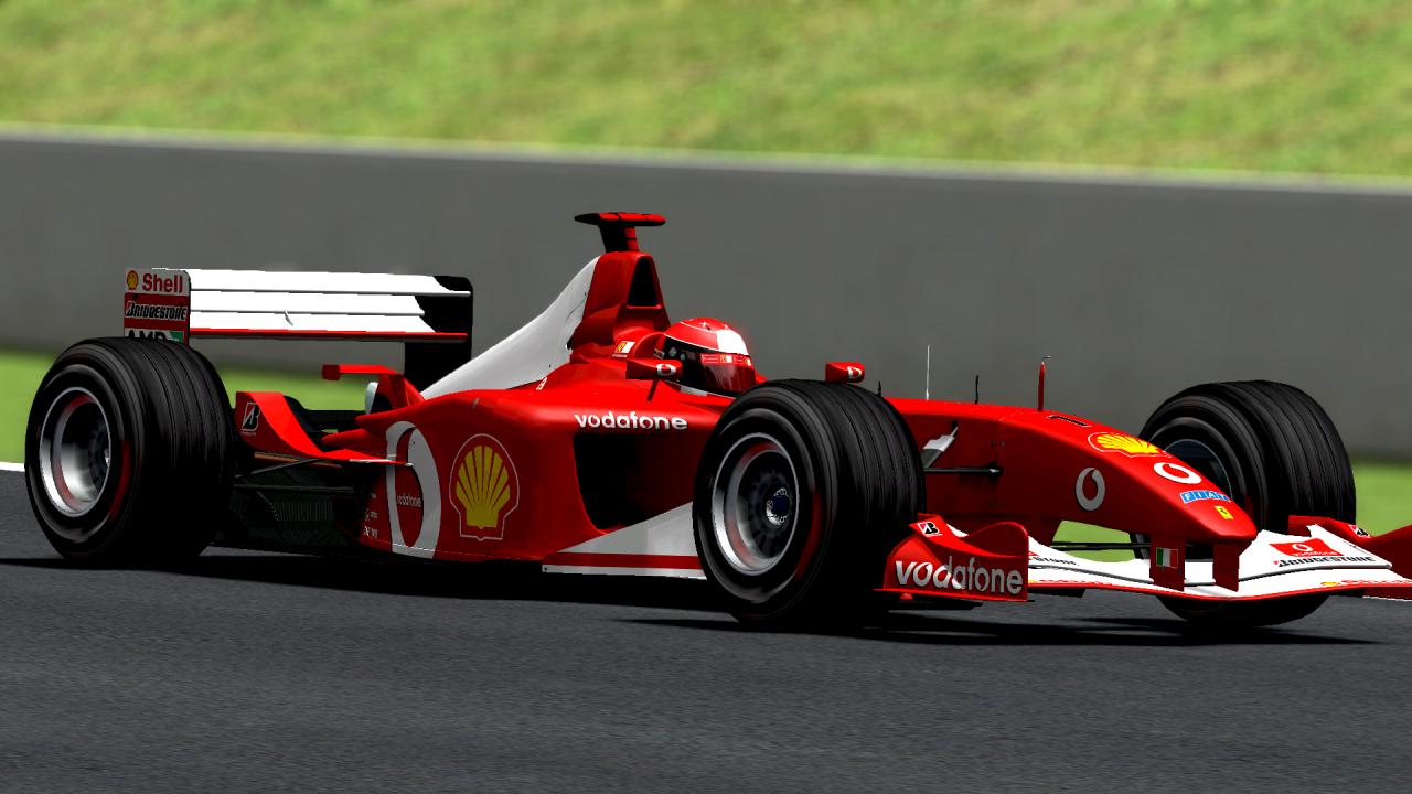 GP4 - MSC F2002