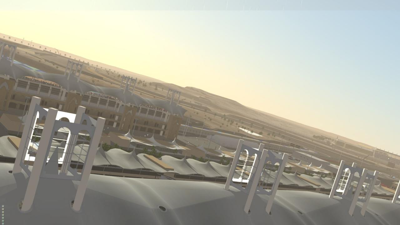 RDLMS Bahrain