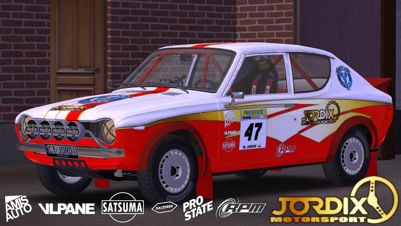Rally Satsuma Final