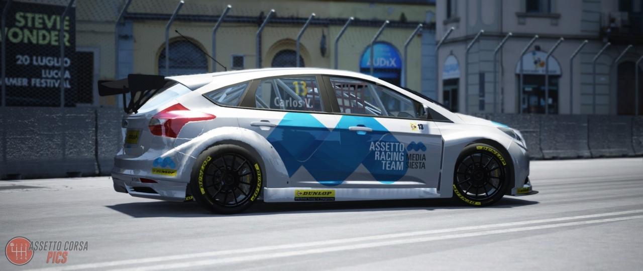 Media Siesta Racing Team