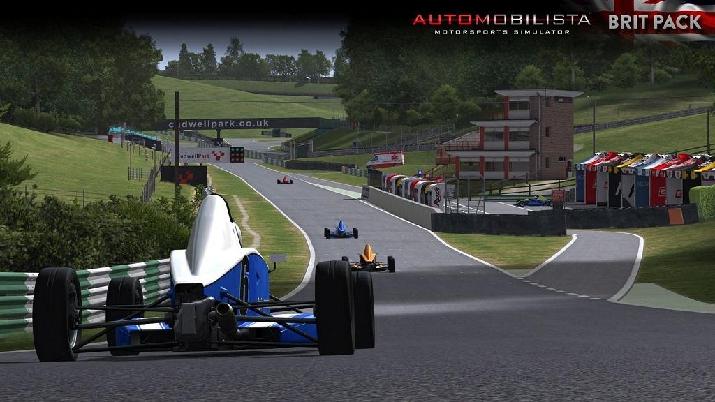 Formula Trainer