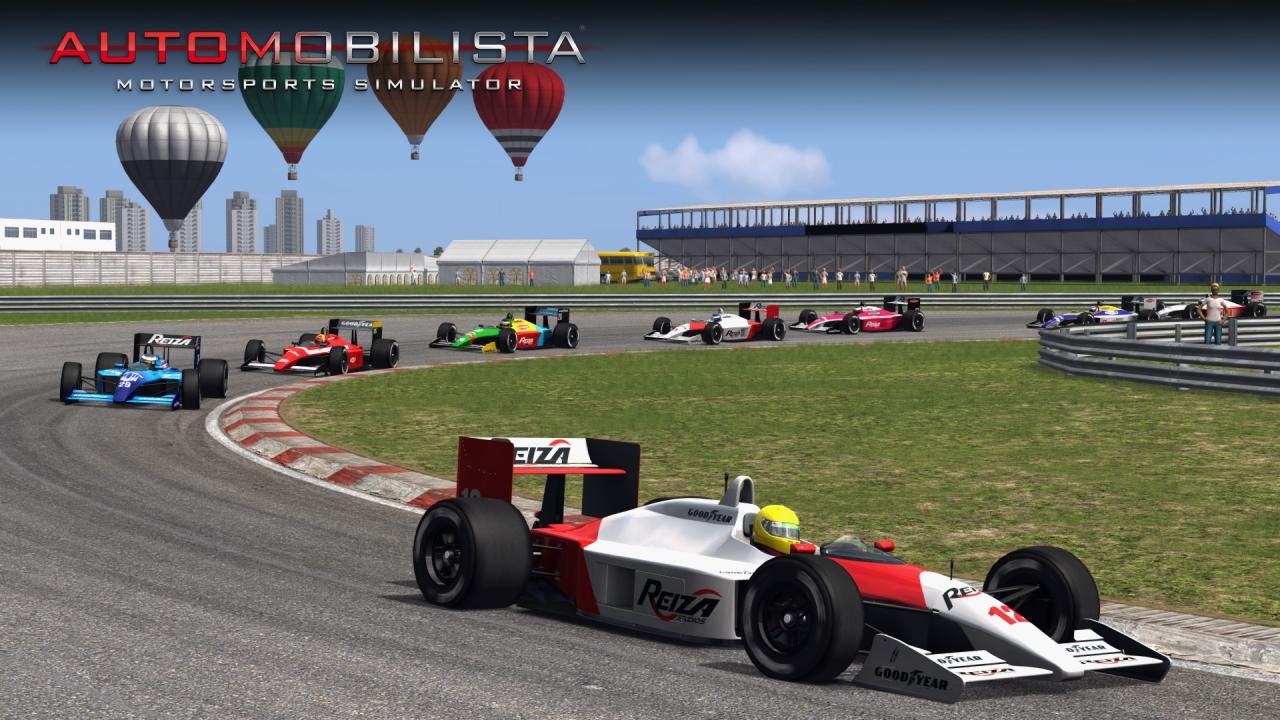 Formula Classic
