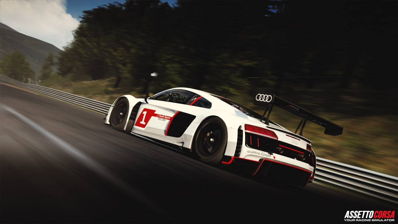 Assetto Corsa * RTR DLC