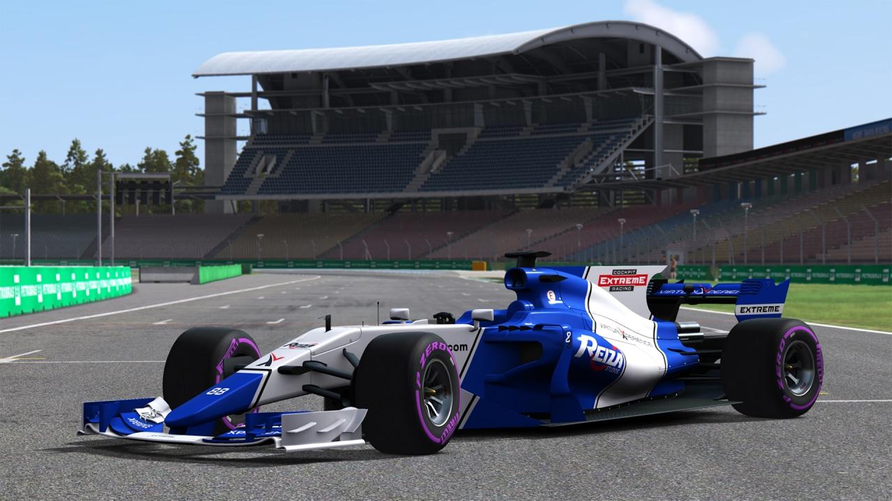 Formula Ultimate