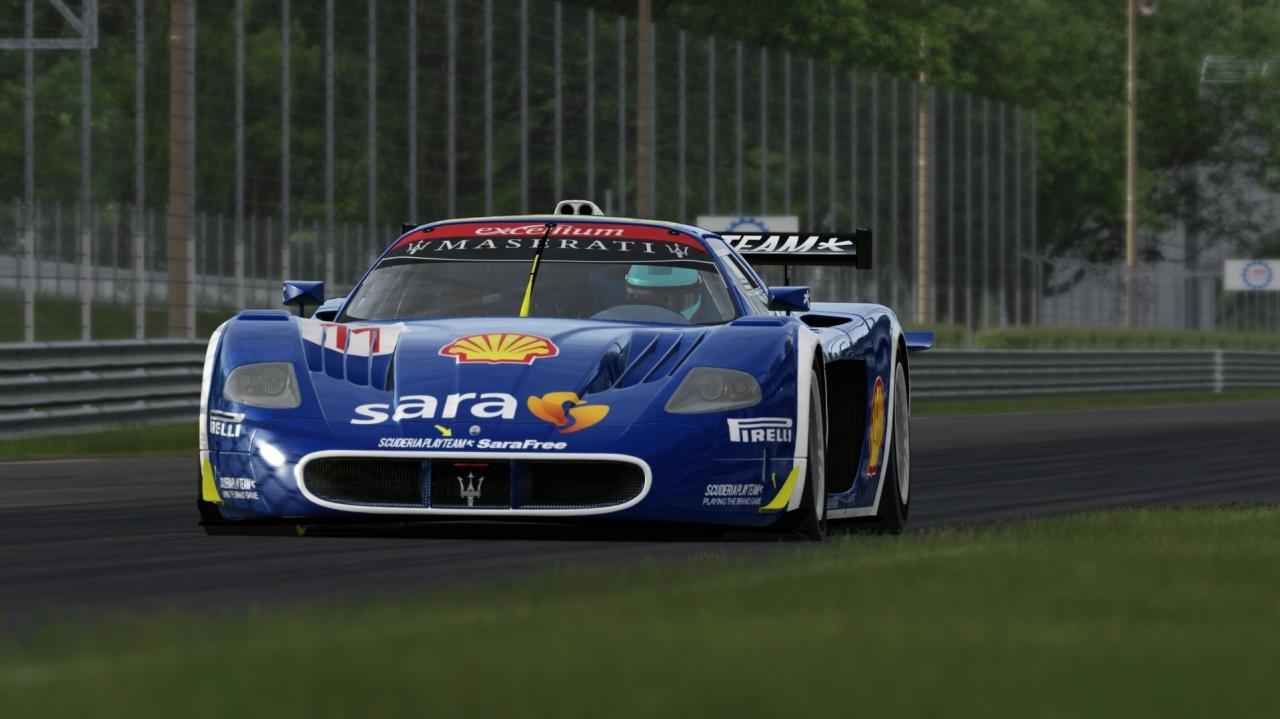 MC12 GT1