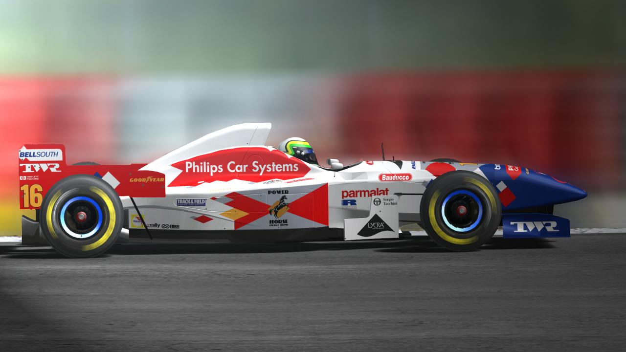 GP4 - Rosset FA17