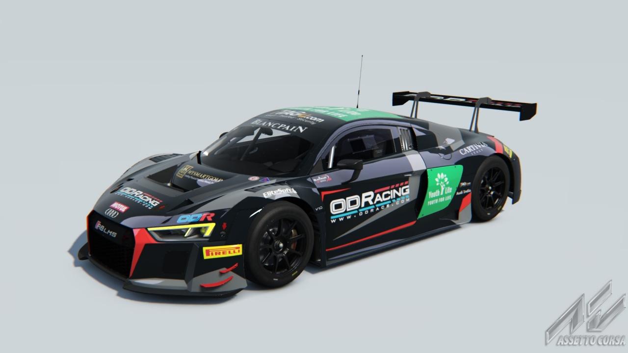 OD Racing